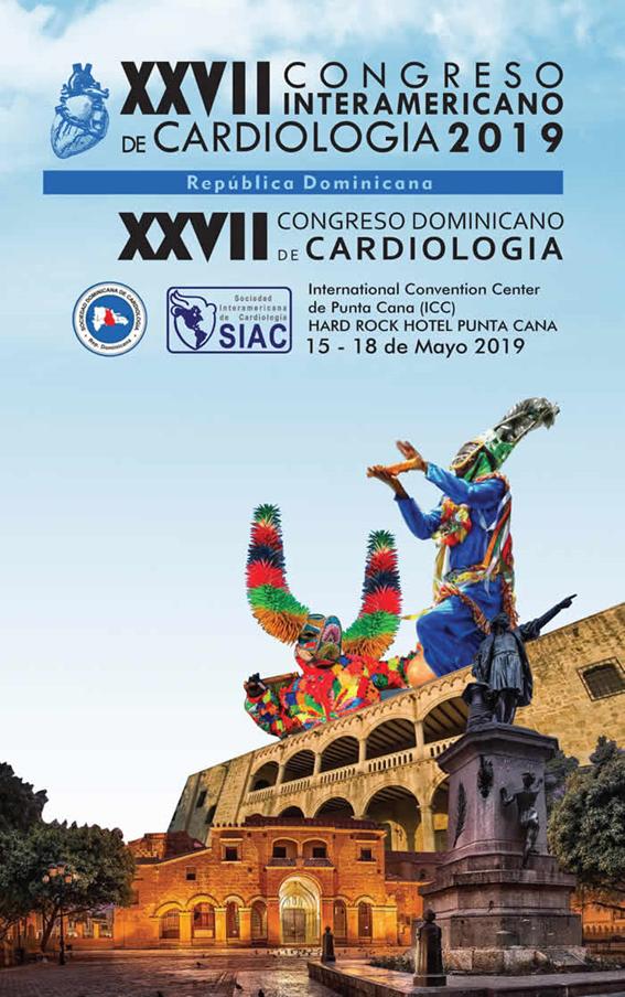 XXVII congreso interamericano de cardiologia