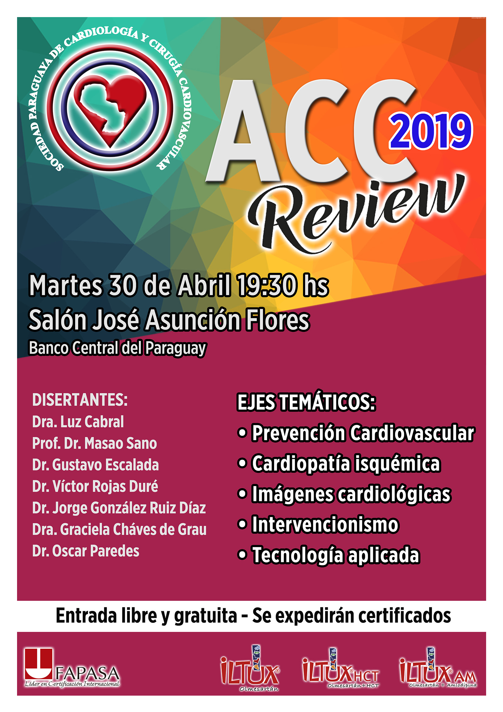 ACC Review 2019